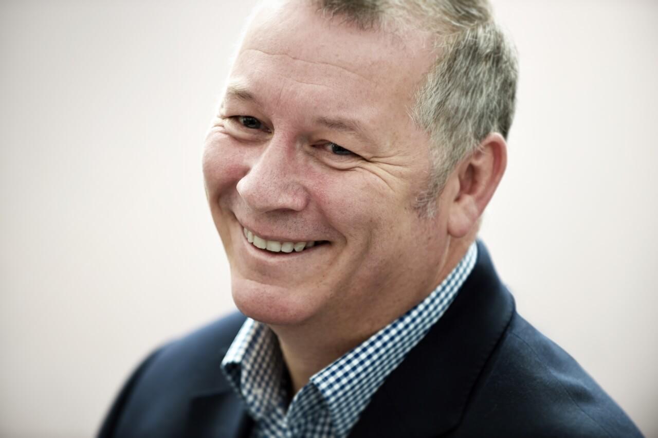 Jonathan Payne - Senior Partner