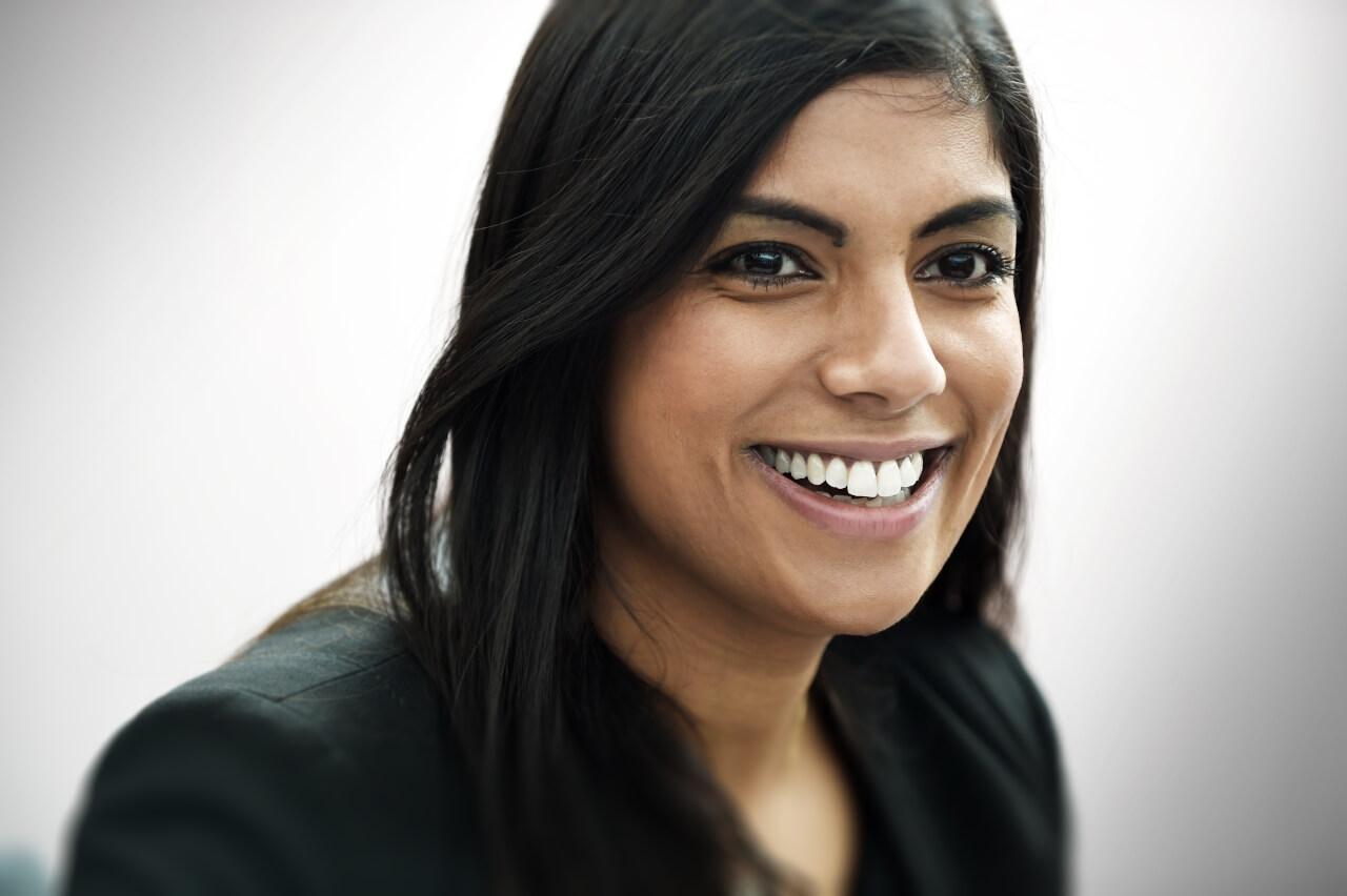 Amari Rajendran - Associate Solicitor