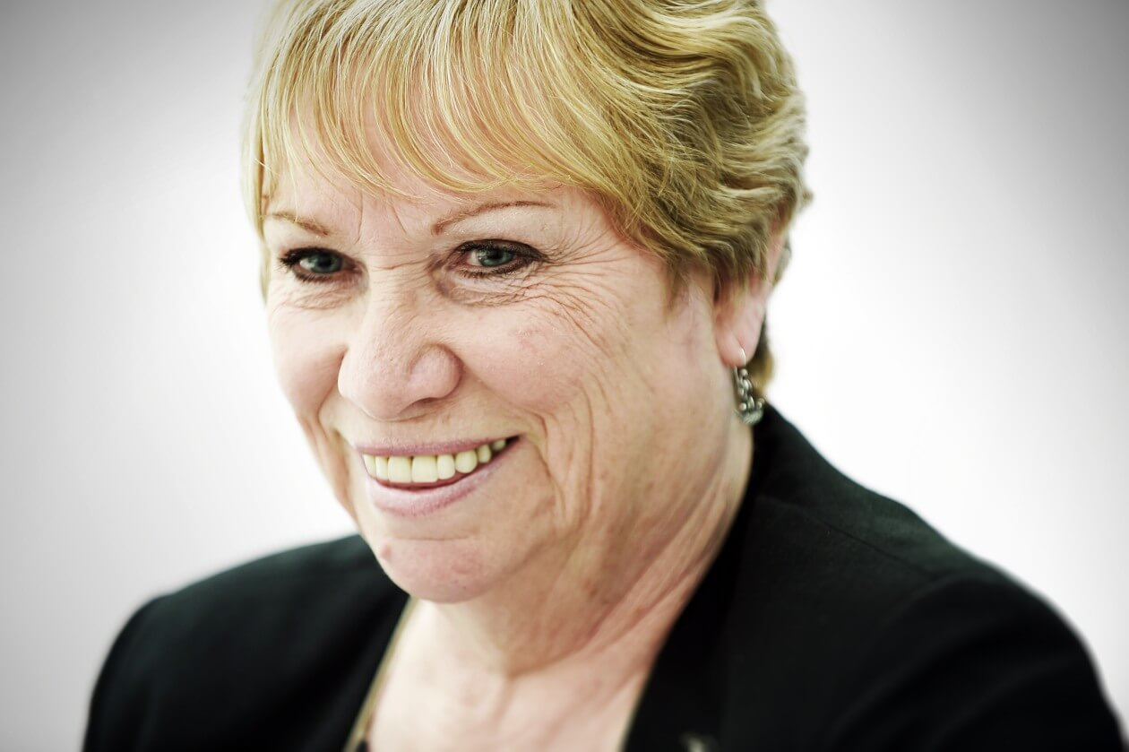 Ann Carlton - Director of Private Client