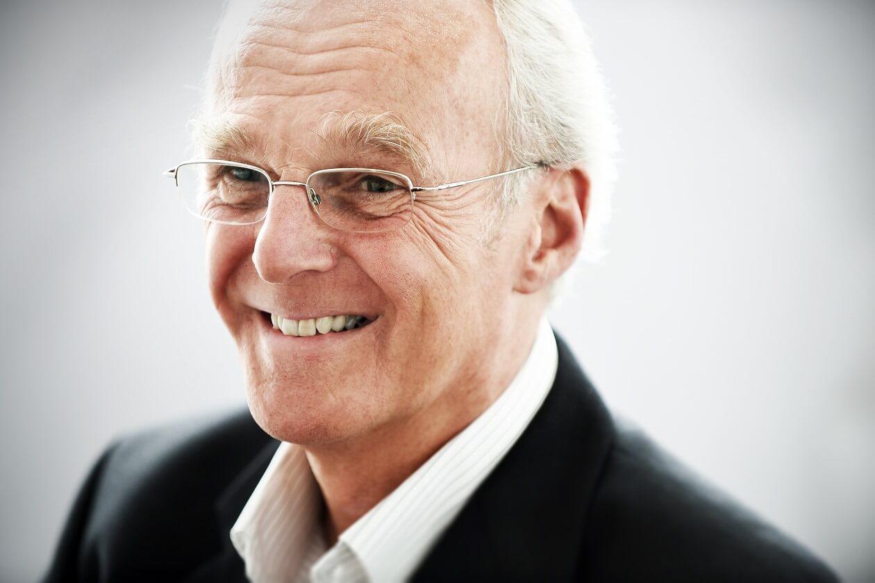 Bill Brydon - Consultant