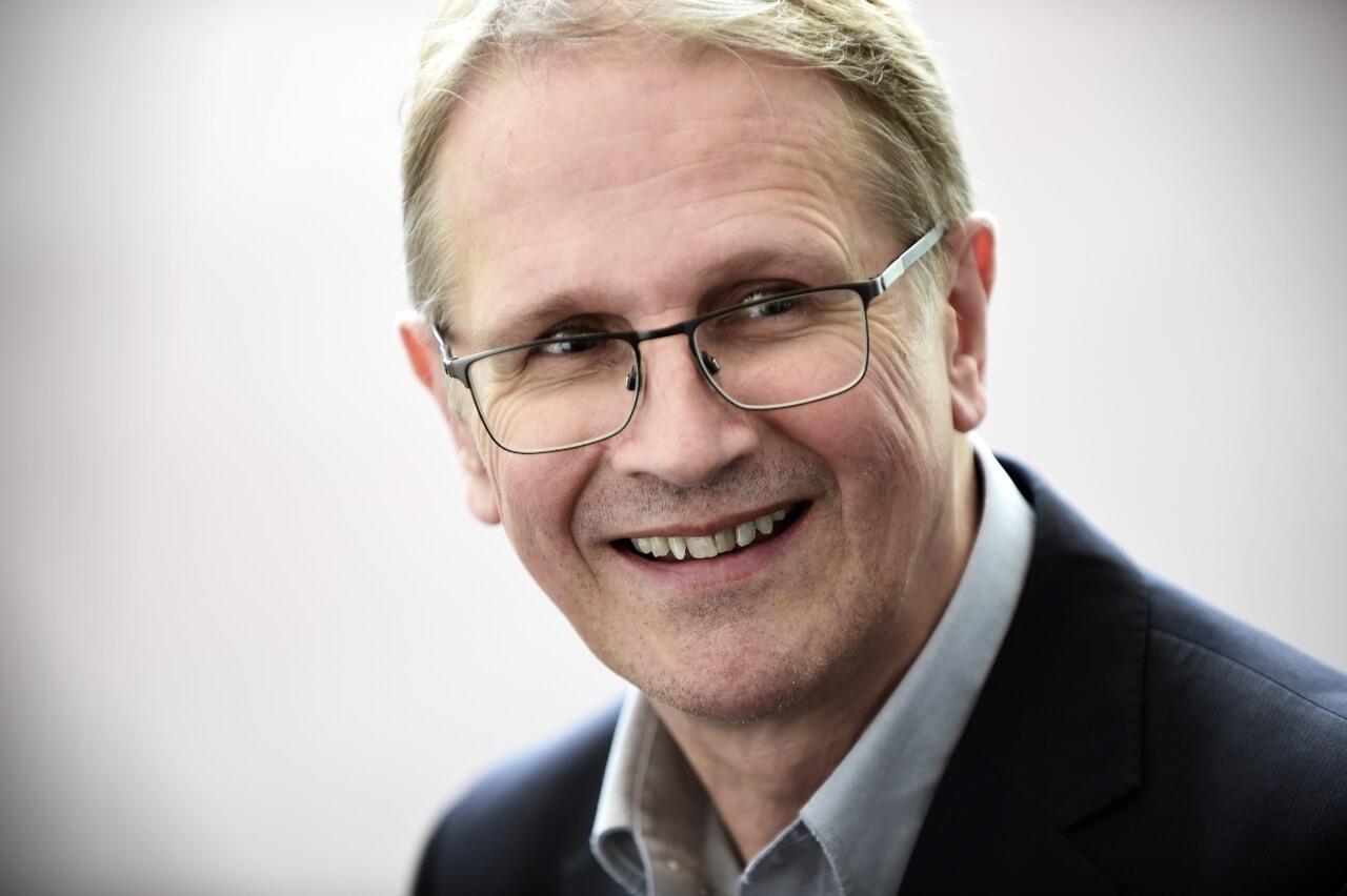 Bill Thomas - Partner