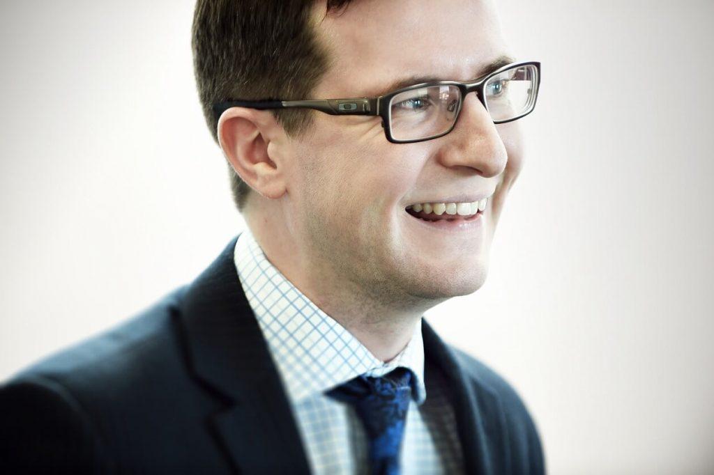Brett Lambe - Associate Solicitor