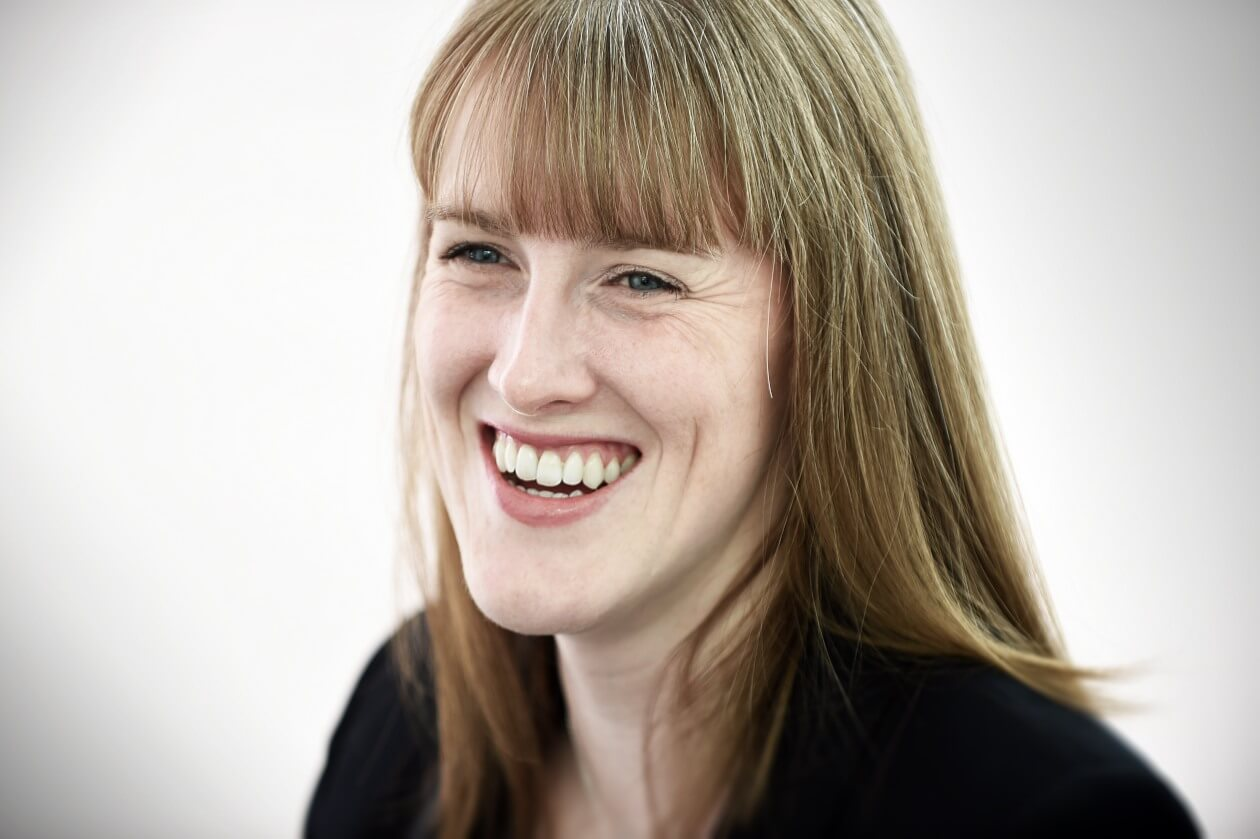 Caroline Watson - Partner