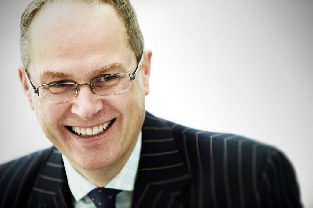 Duncan Sigournay - Partner
