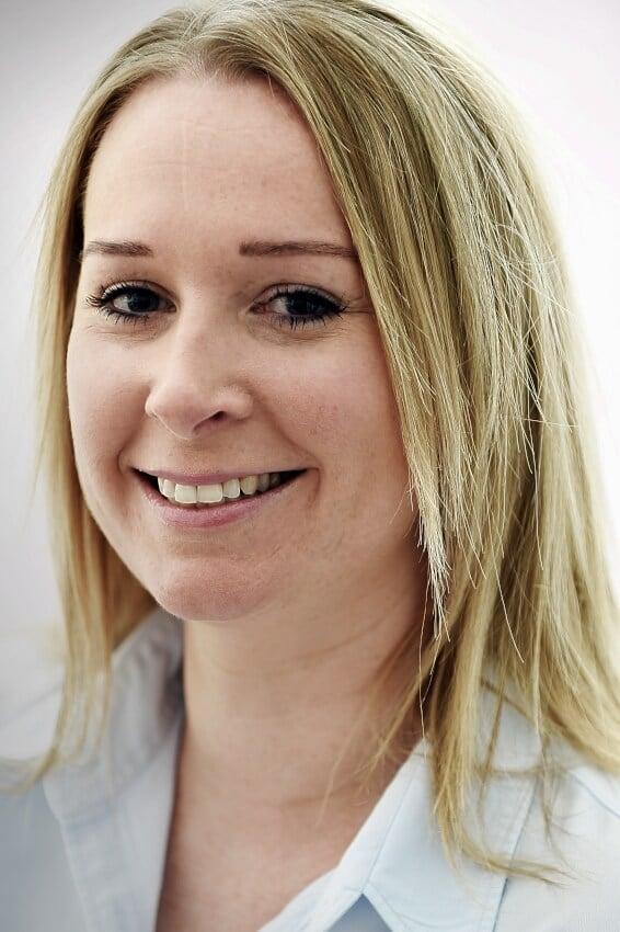 Elaine Meyrick