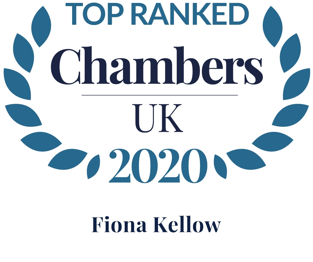 Fiona Kellow Accolades