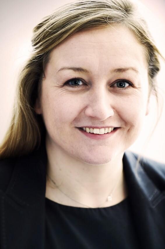 Natalia Sokolov