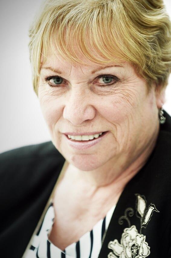 Ann Carlton
