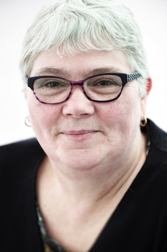 Christine Webber