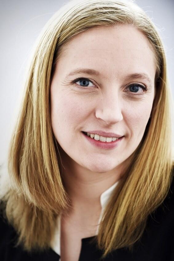 Rebecca Balmforth