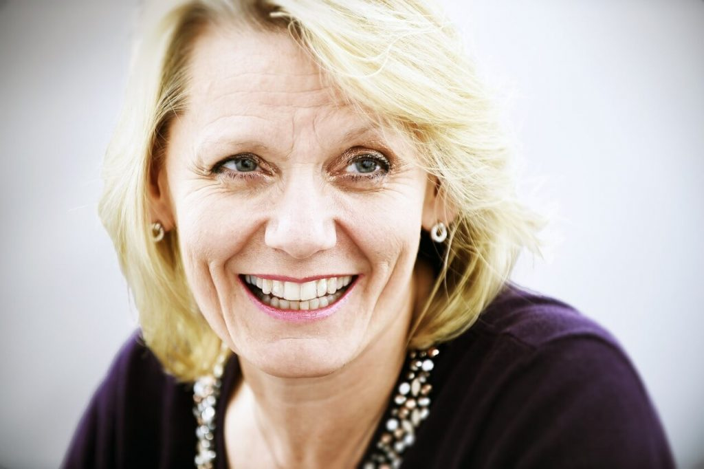 Karen Whitburn - Legal director