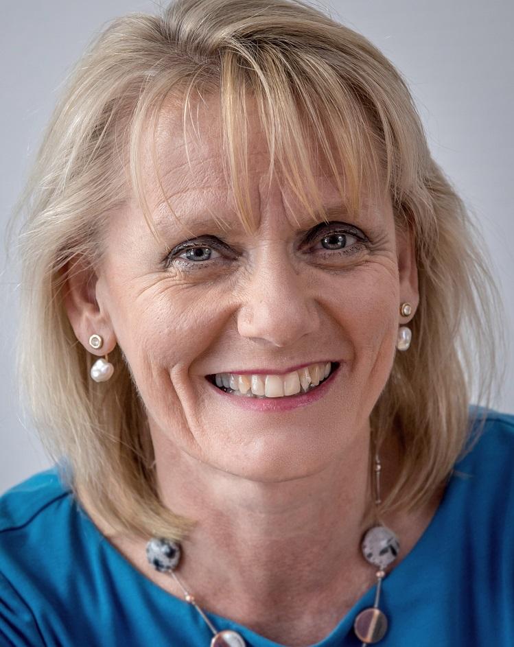 Karen Whitburn