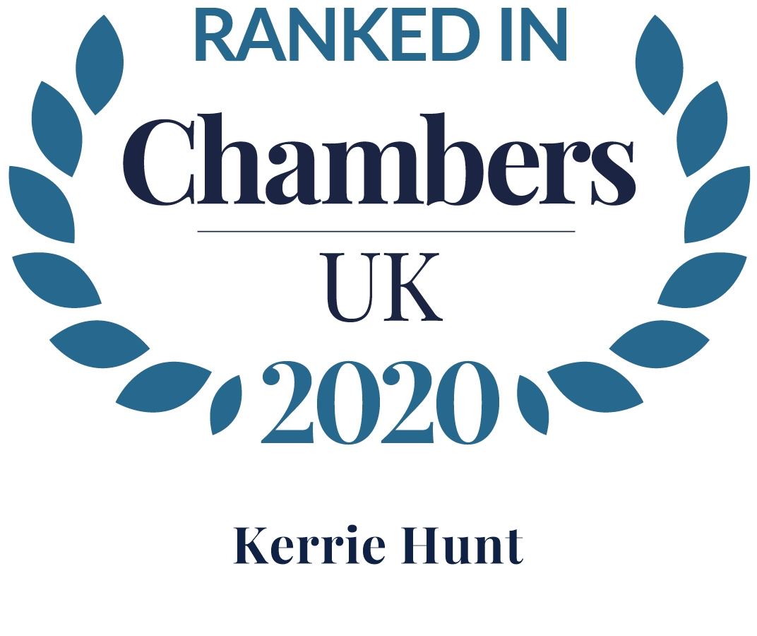 Kerrie Hunt Accolades