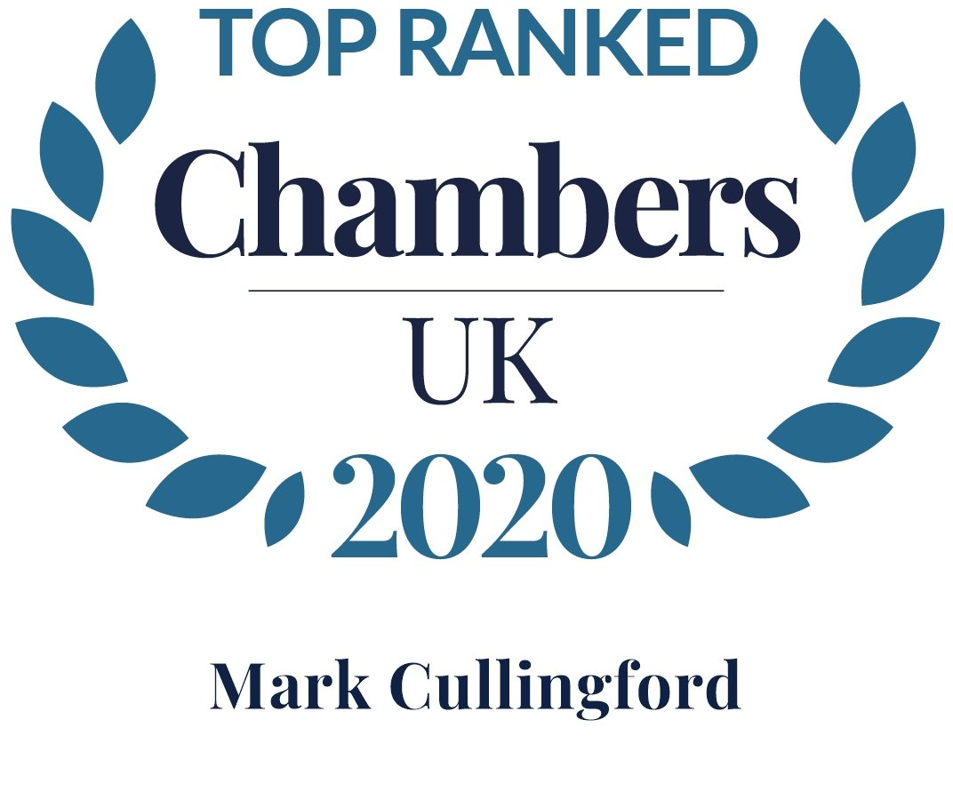 Mark Cullingford Accolades