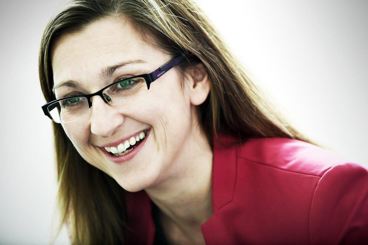 Melissa George -    Partner