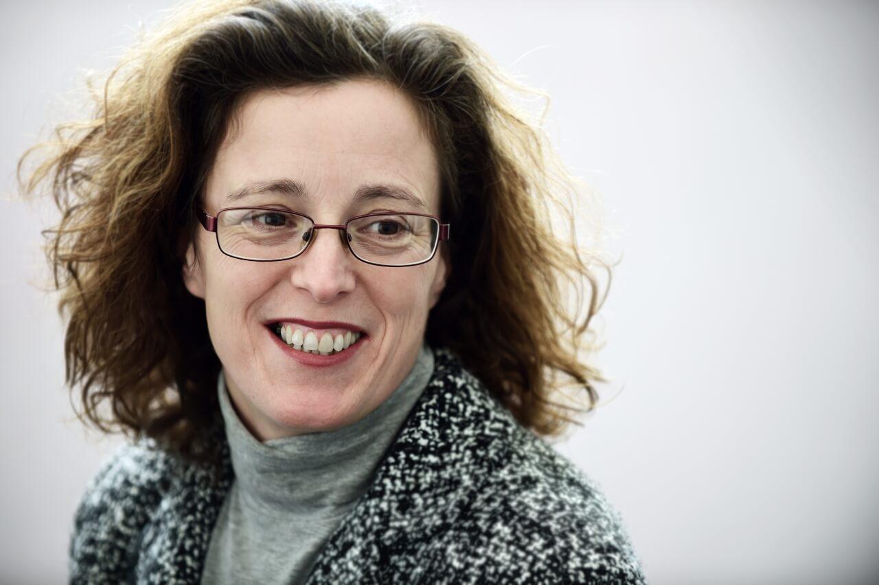 Nicola Fox - Trust Accountant