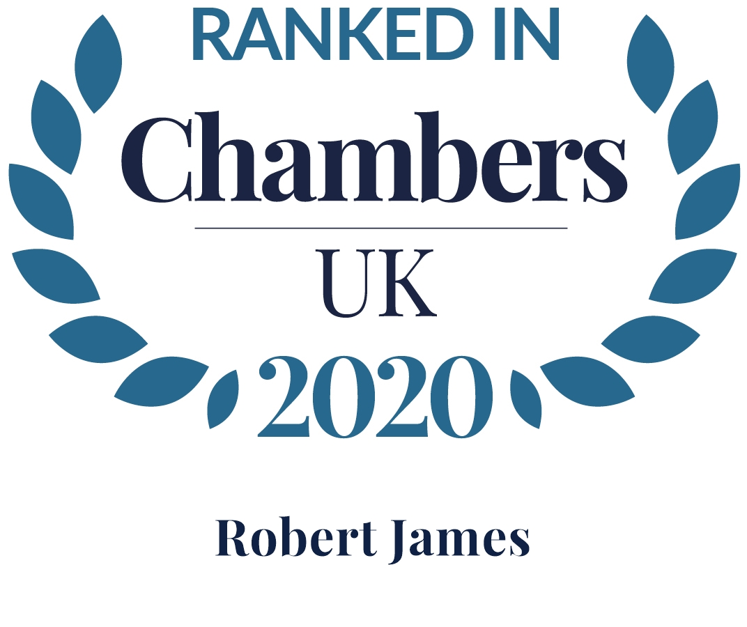 Robert James Accolades