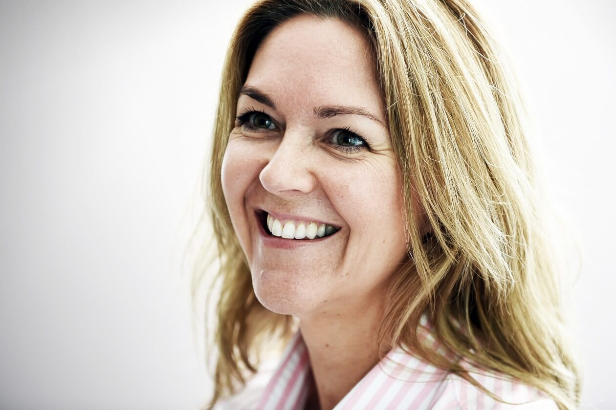 Sarah Ellis - Associate Solicitor