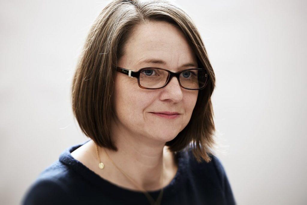Amanda Richardson - Recoveries Manager
