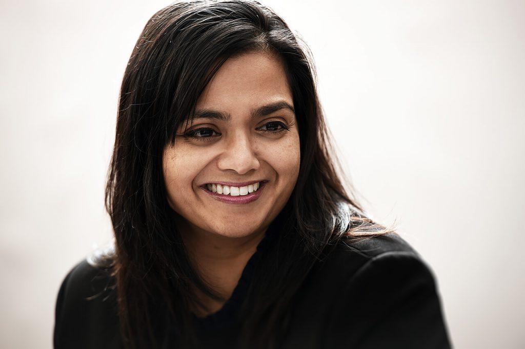 Pratibha Mistry