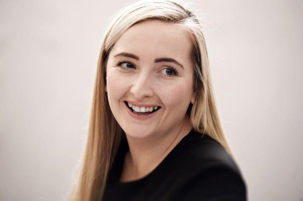 Tara Connor-McLaren