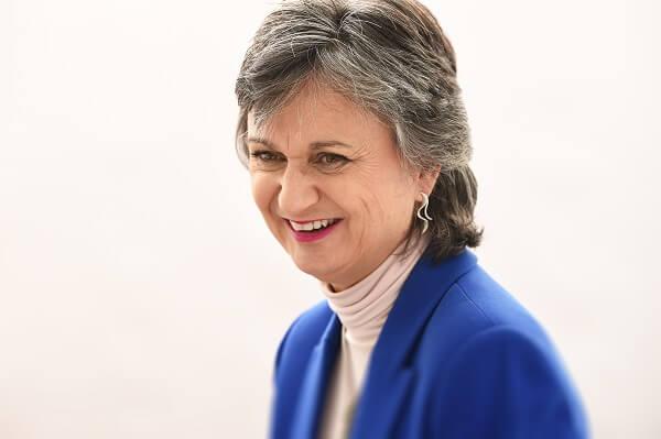 Mary Chant - Partner