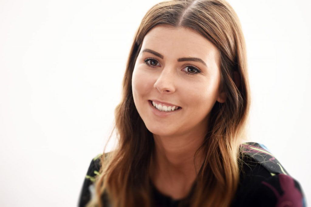 Carys Webb - Solicitor