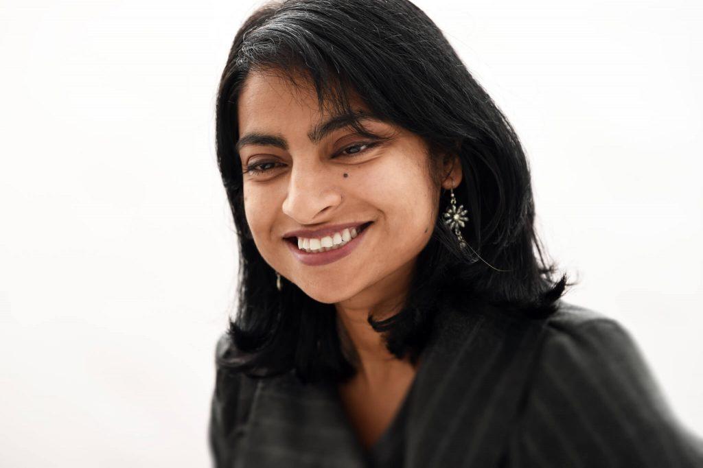 Rukshana Khanom