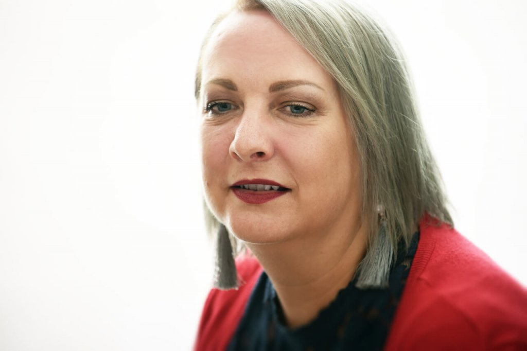 Lyn Weber - Paralegal