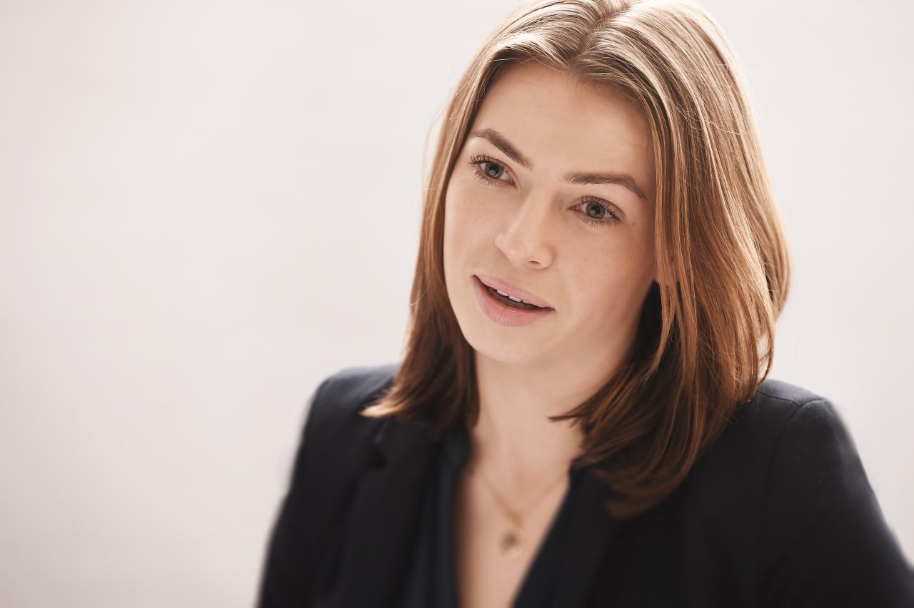 Alice Brydon - Paralegal