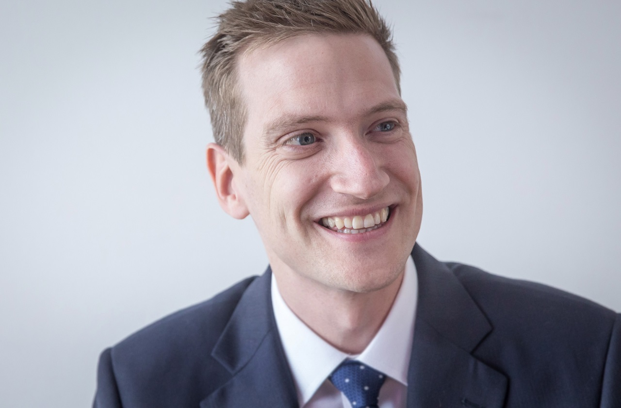 Will Foulkes - 																					Associate Solicitor